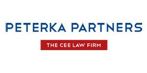 PETERKA & PARTNERS v.o.s. advokátní kancelář
