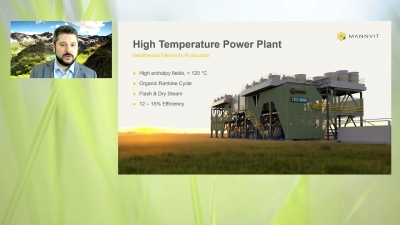 Sustainable Geothermal Energy