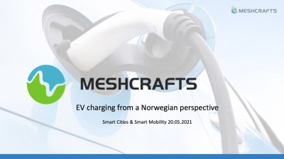 EV charging from a Norwegian perspective