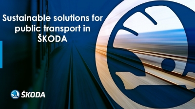 Sustainable eco solutions for public transport