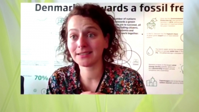 Denmark: The green transition and circular economy