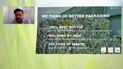 Coke – Sustainability