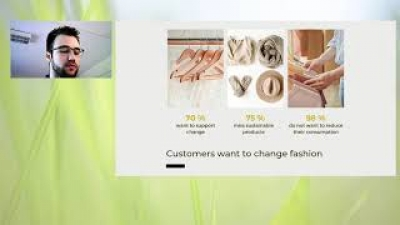 Sustainable Fashion Is Not Enough Anymore