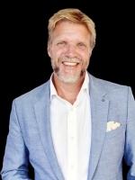 Magnus Alsterlind